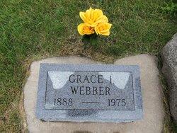Grace Irene Webber