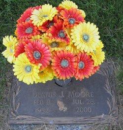 Dennis J. Moore