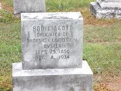 Ann Eyster