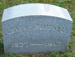 Celia Jane <i>Bard</i> Boutwell