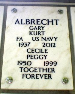 Gary K. Albrecht