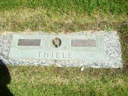 Lucille <i>Nutting</i> Thiele