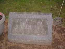 Claudine Rae <i>Johnson</i> Schneider