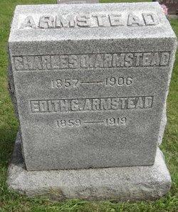 Edith G Armstead