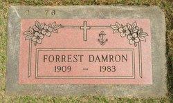 Rev Forrest Damron