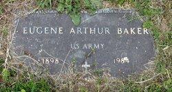 Eugene Arthur Baker, Sr