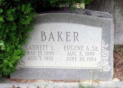 Garnett L. Baker
