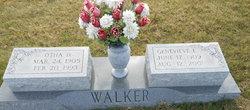Genevieve L Walker