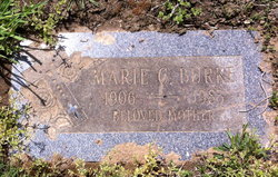 Marie C. Burke