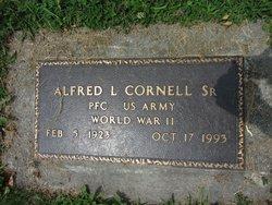 Alfred L. Cornell