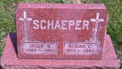 Regina C Schaeper