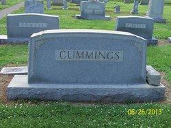 Sarah <i>Huffines</i> Cummings