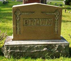 Mabel C. <i>Mosher</i> Brown