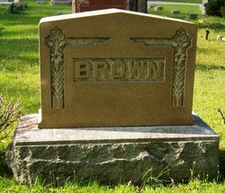 Fred I. Brown