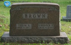 Chester F. Brown