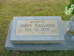 Annie Ragland