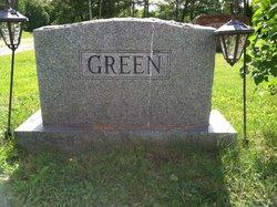 Kathrine C Green