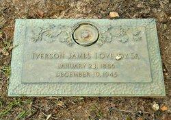 Iverson James Lovejoy, Sr