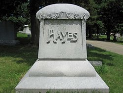 Walter Ingalls Hayes