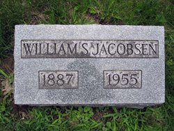 William Sebastian Jacobsen