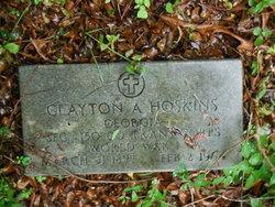 Clayton A. Hoskins