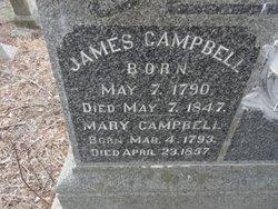 James S Campbell, Jr