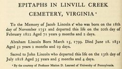 Jacob Lincoln