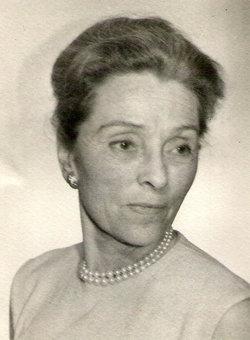 Katharine <i>Barnes</i> O'Hara