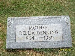 Dellia Denning
