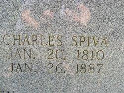 Charles Spiva Malone