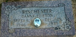 Danny Clifton Winchester