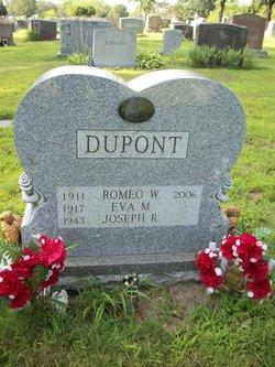 Romeo Wilfred Dupont