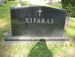 Michael Xifaras