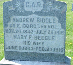 Andrew B. Biddle