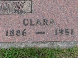 Mrs Clara Barlow