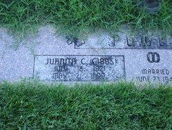 Juanita Christeen <i>Gibbs</i> Powell