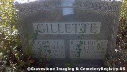 Lena Henrietta <i>Kessler</i> Gillette