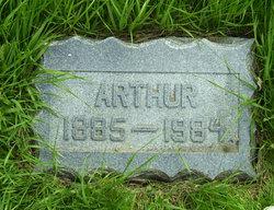 Arthur Caleb Allen