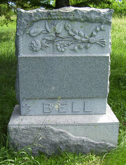 Fred Armstrong Bell