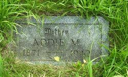Addie M. Todd