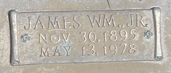 James William Adams