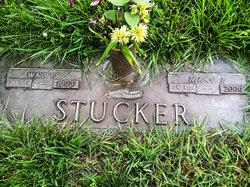 Sgt Walter Walt Stucker, Jr