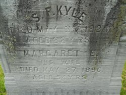 Margaret E <i>Howard</i> Kyle