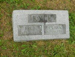 Clara Florence <i>Dohs</i> Kyle