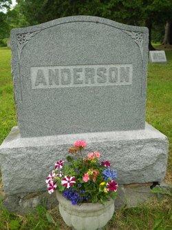 Cora E <i>Kyle</i> Anderson