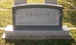 Edwin H Schuch, Sr