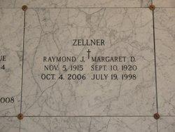 Raymond J. Zellner