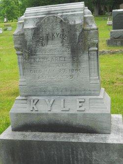 S F Kyle