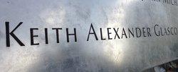 Keith Alexander Glascoe