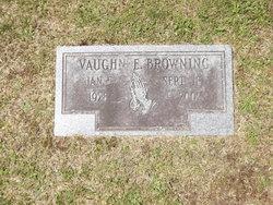 Vaughn Eastman Browning